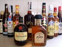 Куба увеличит экспорт рома в Россию