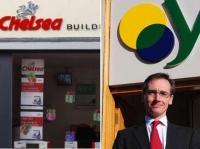 Слияние крупнейших строительных фирм Великобритании
