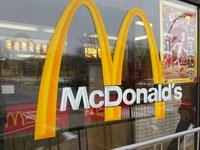 Доход McDonald