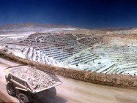 Землетрясение в Чили подтолкнуло мировые цены на медь