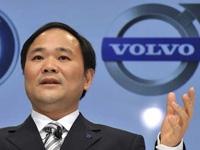 Volvo продали китайцам