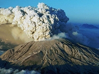 Вулкан вновь препятствует полетам