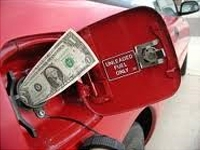 Закон «О нефти» приведет к снижению цен на бензин