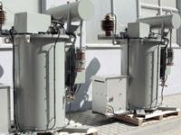 Плунжерные дугогасящие реакторы ZTC И ASR 50 лет служат России