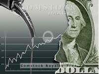 Стоимость барреля нефти может составить 200 долларов
