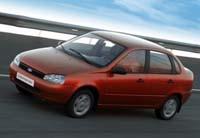 «АвтоВАЗ» прекратил выпуск автомобилей «Lada Kalina»