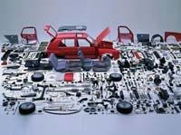 Автомобили ВАЗ оснастят качественными пластмассовыми деталями