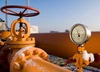 Европа скоро получит российский газ по новой трубе