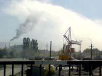 ОАО «Электроцинк» втрое увеличит мощность участка переработки пылей свинцового производства