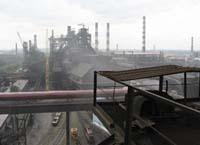 УГМК достроит мини-завод в Тюмени до конца 2012 года