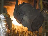 На Юге России будет интенсивно развиваться металлургия