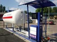 В Госдуму внесен законопроект о развитии газомоторного топлива