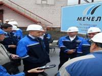 ООО «Мечел-Кокс» запустил инновационную установку