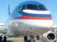 Россия начнёт поставлять сверхзвуковой Superjet 100 в середине 2010