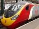 Забастовка на Virgin Trains