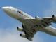 Падение акций японских авиалиний