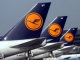 Lufthansa перестанет летать 13 апреля