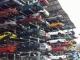 Продажа отечественных автомобилей увеличилась на 55%