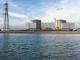 Содержание радиоактивного йода в море у