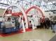 Вчера в Москве открылся ряд отраслевых выставок