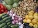 Россельхознадзор запретил ввоз египетского картофеля и овощей из Европы