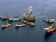 Возобновляется бурение в Мексиканском заливе спустя 1,5 года после величайшей в истории нефтяной аварии